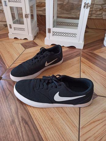 Buty Nike tenisówki obuwie sportowe młodzieżowe