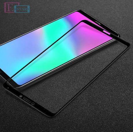 Защитное стекло Mocolo Full Glue Huawei Honor Note 10 Nova 5T 2S V10