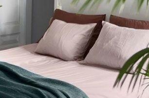 Пошив постельного белья и декора