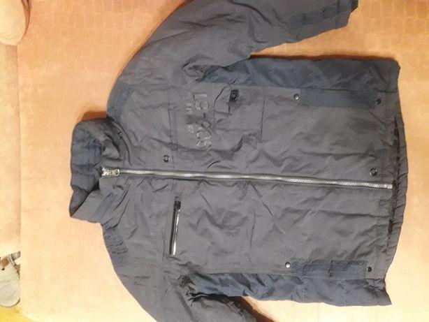 Куртка на мальчика ,8 лет, 128см, весна/осень