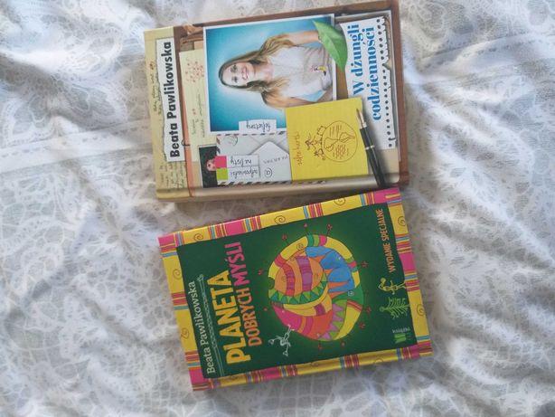 Książki Beaty Pawlikowskiej