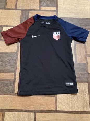 Футболка USA Nike