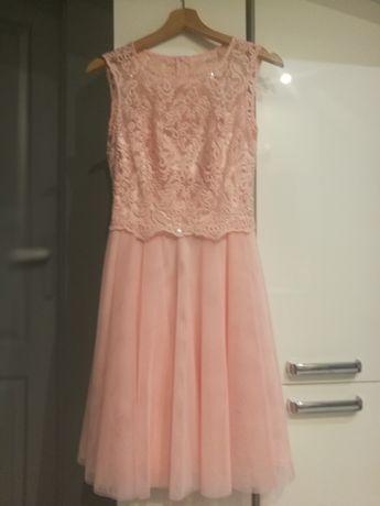 Sukienka r 34 raz założona