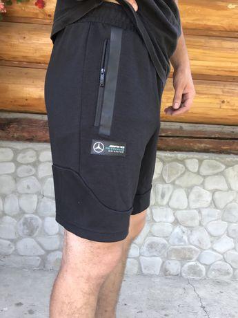 Puma amg mercedes шорти нові оригінал розмір s дзвоніть