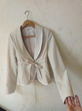 Пиджак от украинского дизайнера Ольги Егоровой размер 44-46