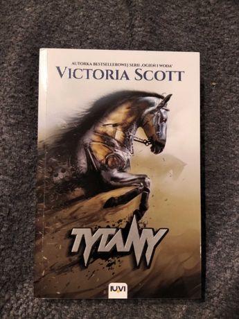 Tytany Victoria Scott