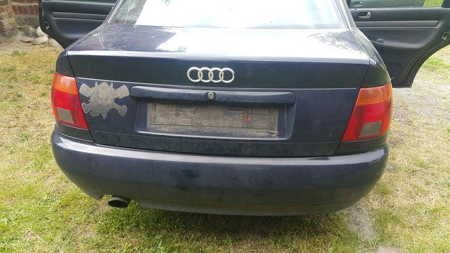 Audi A4 B5 1.8 Na części Tyko Całość