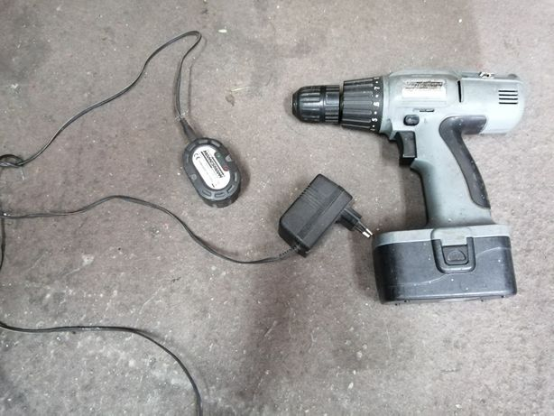 Wkretarka akumulatorowa