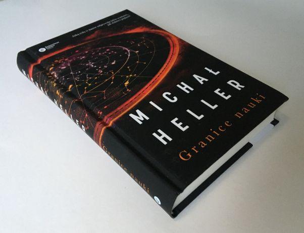 Granice nauki, Michał Heller
