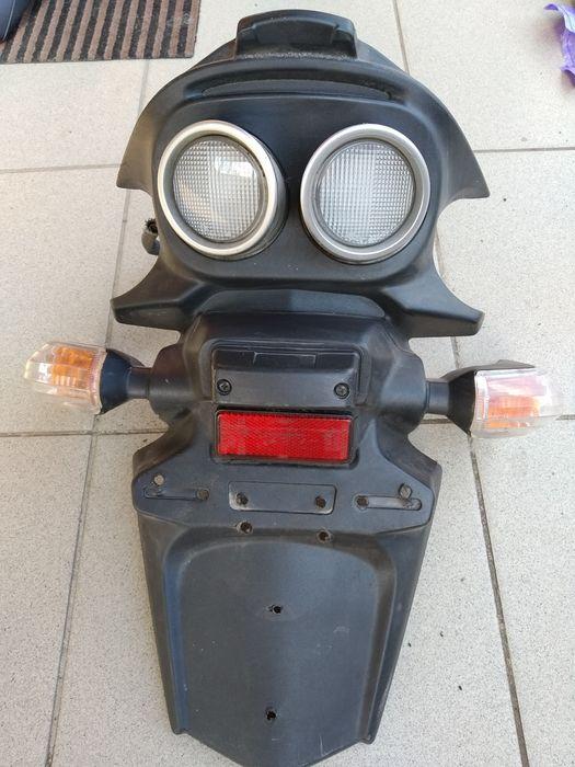 Стоп,фары,повороты,пластик,бризговик на Suzuki GSR Софиевская Борщаговка - изображение 1
