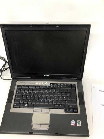 Laptop Dell D830