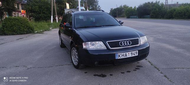 Ауди А 6. Audi  A6