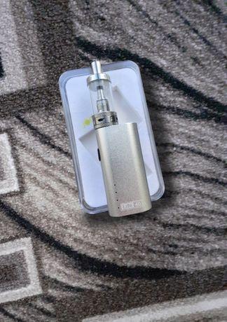 Электронная сигарета Lite 40 стальная. Вейп. Box mod/