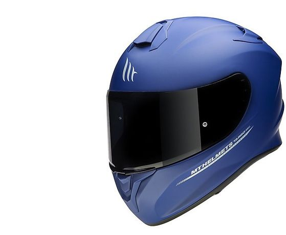 Capecete Targo - Azul