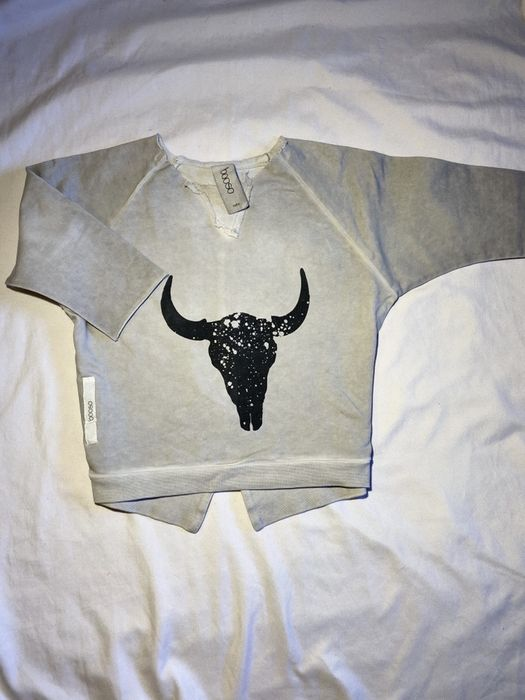 Booso long z bizonem minikid bizon Zakopane - image 1