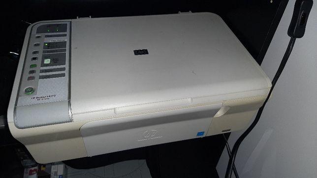 Multifunções HP Deskjet F4272