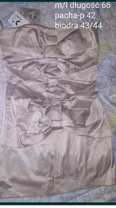 Nowa sukienka wyjściowa Gliwice - image 1