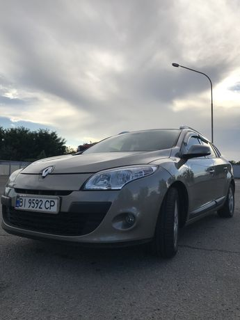 Renault Magene 3