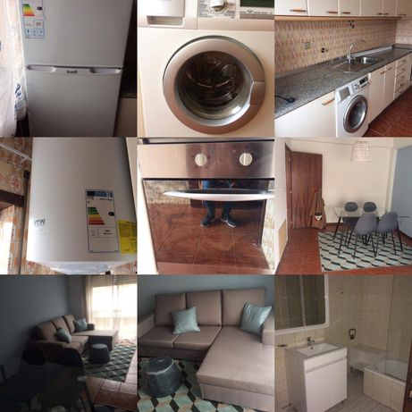 Apartamento T2 Montelios