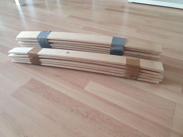 Deski dna sofy Ikea Beddinge - krótkie