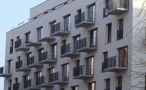 Zlecę remont balkonów w budynku wielorodzinnym