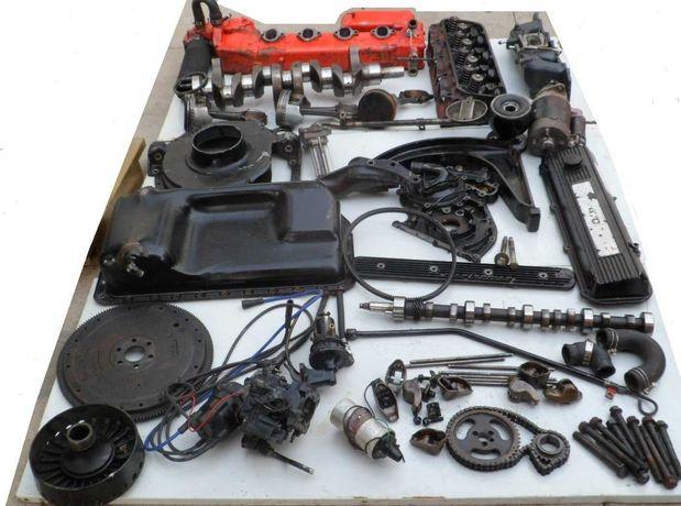 Mercrusier silnik 470-części