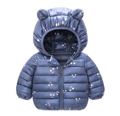 Курточка для девочки весна осень!