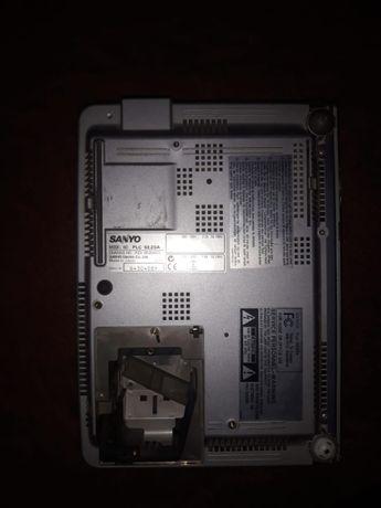 SANYO PRO-X Projektor Rzutnik multimedialny uszkodzony