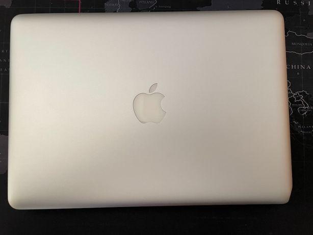 MacBook Pro 13 (mid 2012), 16 Gb de ram SSD 500 Gb + HDD 500 Gb