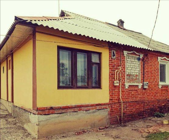продам хороший дом с землей Б.Рогань  ND