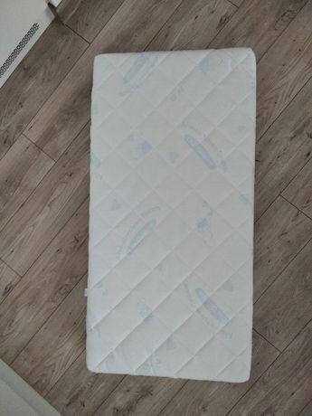 Materac Alvi 120x60