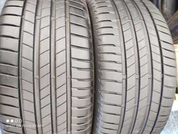 2szt 225/45/17 Bridgestone 7mm 2019r