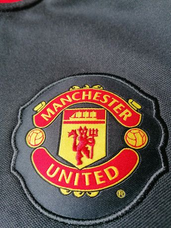 Bluza treningowa Nike Manchester United
