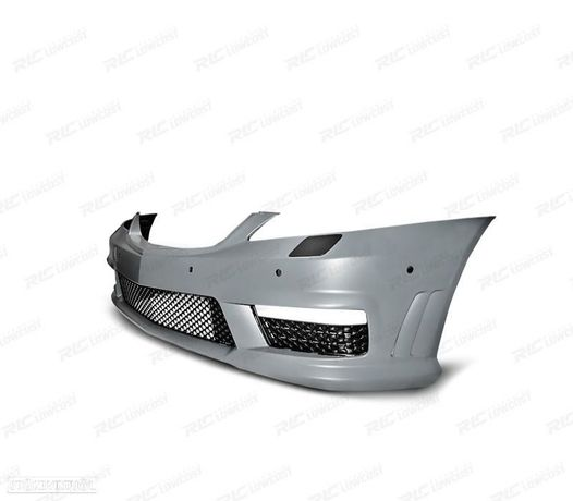 PÁRA-CHOQUES FRONTAL LOOK AMG / MERCEDES CLASSE S W221 / 05-11