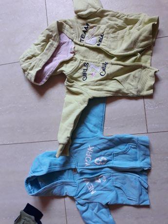 Bluzy 1-2l