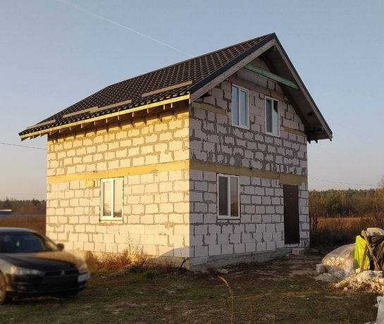 Дача, дом новострой Броварской район Богдановка, Прилесье, Бровары