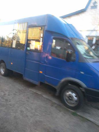 Автобус СВП Рута-17 2006
