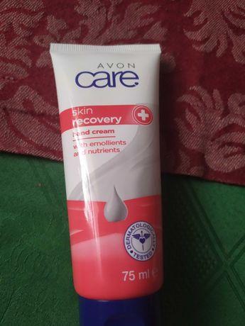 Krem do rąk skin recovery