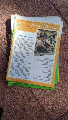 Świat misyjny gazeta
