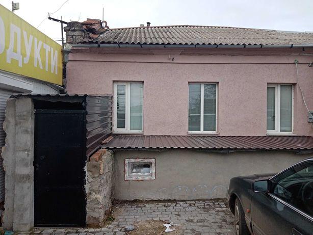 Продаю дом в центре