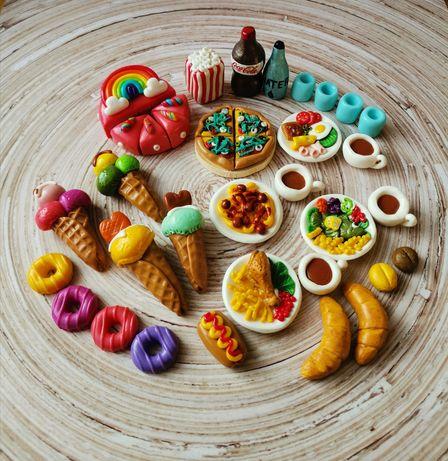 Dollhouse, miniatury, Barbie, Schleich, Collecta, Maileg,farma,makieta