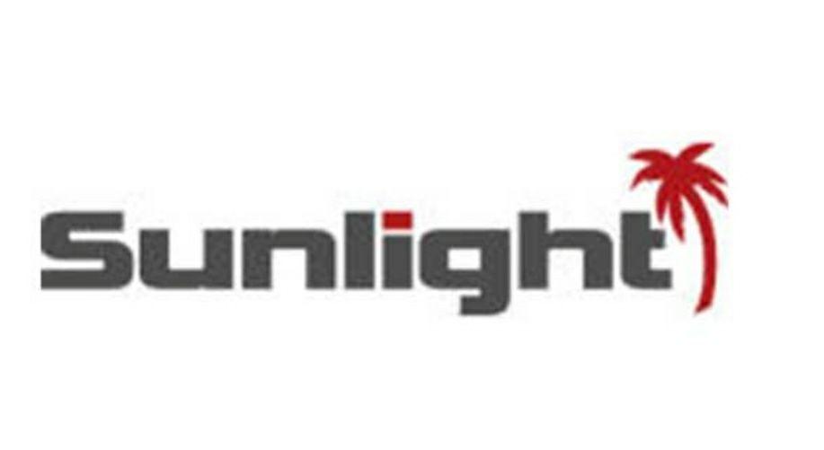 Ramka Rejestracja Kamper Sunlight Radom - image 1