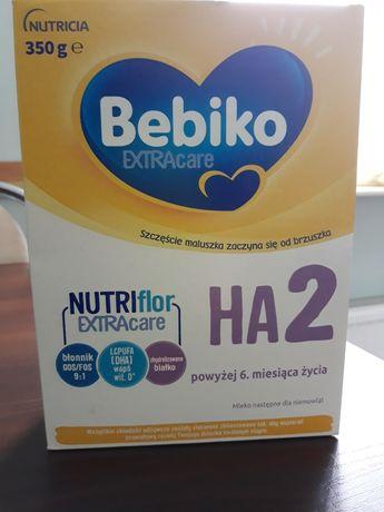 Mleko Bebiko 2 HA