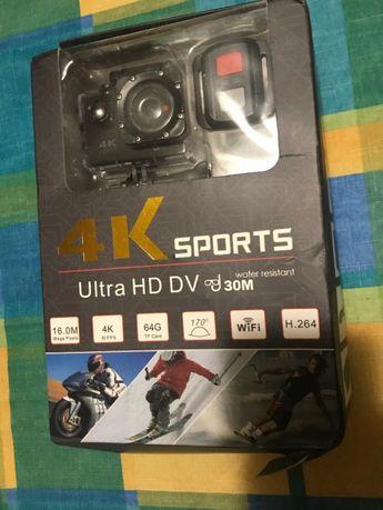 Nowa kamera sportowa SJ9000 FULLHD WiFi 30FPS PL WYSYŁKA