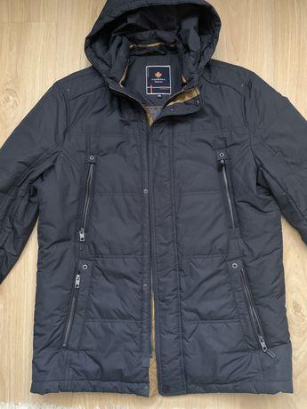Куртка чоловіча весна-осінь на синтепоні 56 розмір