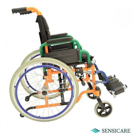 Cadeira De Rodas De Criança Sensicare