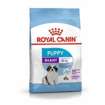 Royal Canin Giant Puppy 15kg + 2kg - PORTES GRÁTIS