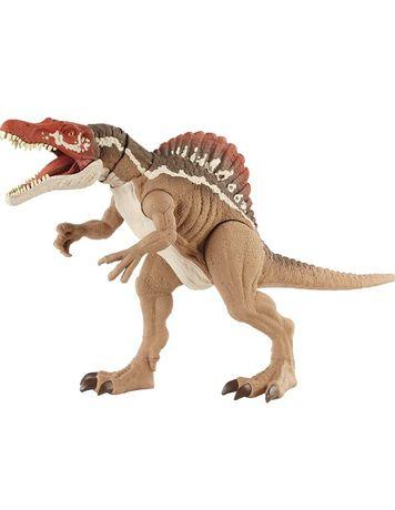 Jurassic world spinosaurus спинозавр великий динозавр юрський парк