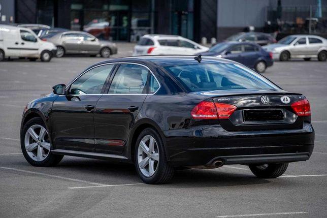 Продам Volkswagen Passat B7 SE газ/бензин 2013 в отличном состоянии.
