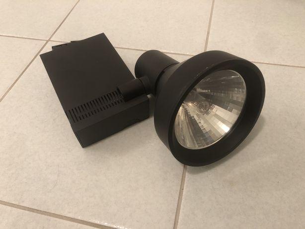 Lampa / Projektor metalohalogen Spectra Lighting FL 12 IP20 35W
